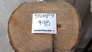 stumpy