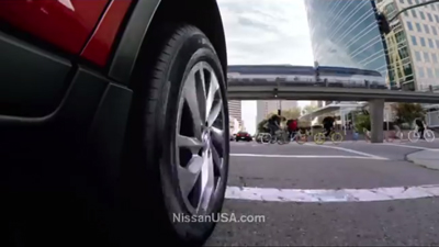 Nissan-Rogue-TV-Intro
